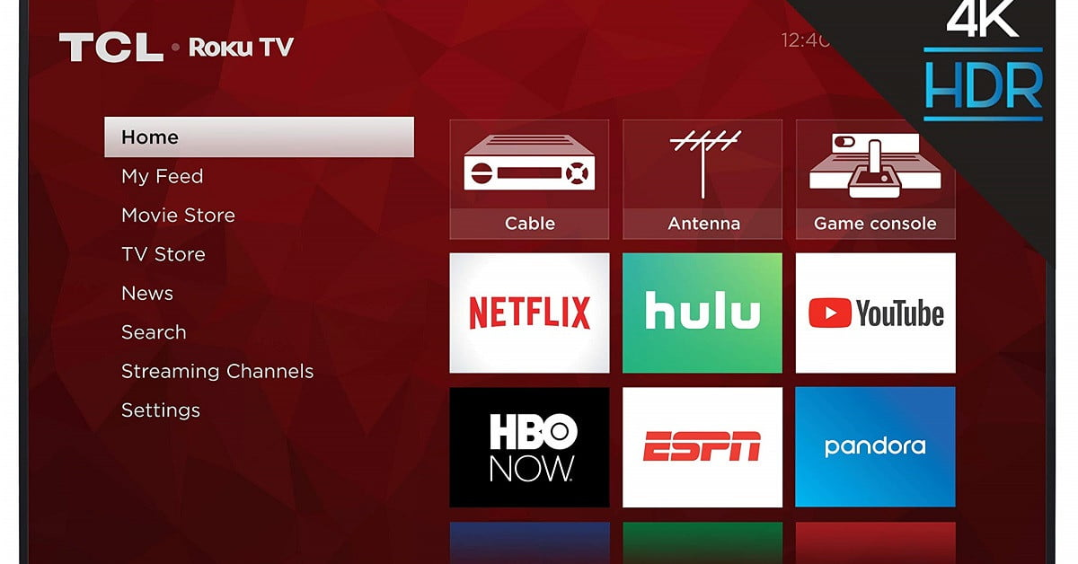 Cette offre de Roku 4K TV chez Walmart est-elle trop belle pour être vraie ?