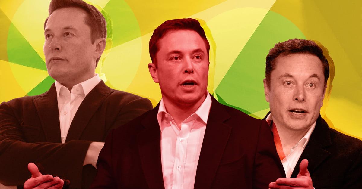 Elon Musk suggère que le pilote automatique était désactivé dans l'accident de la Tesla au Texas.
