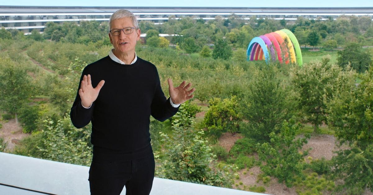 Événement de printemps Apple 2021 : Nouveaux iPad, iMac, AirPods, et plus encore