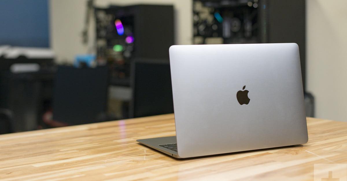 Meilleures offres de MacBook à bas prix pour avril 2021